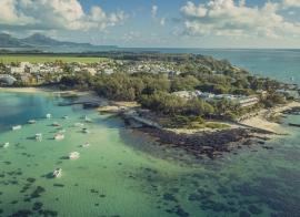 Ile Maurice - Club Coralia Peninsula Bay 4* (NL)
