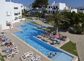 Majorque - Hôtel Club Palia Dolce Farniente 3* (NL)