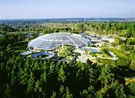 Center Parcs - Les Hauts de Bruyeres - Sologne