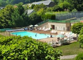 Auvergne - Vic-sur-Cère en location (Eté)